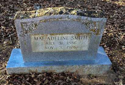 SMITH, MAE ADELINE HOLLAND DOVER - Lawrence County, Arkansas | MAE ADELINE HOLLAND DOVER SMITH - Arkansas Gravestone Photos