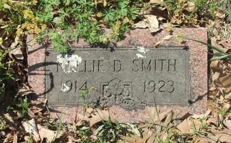 SMITH, NELLIE D. - Lawrence County, Arkansas | NELLIE D. SMITH - Arkansas Gravestone Photos