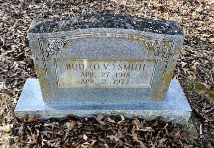 """SMITH, ORVILLE VESTER """"BUD"""" - Lawrence County, Arkansas 