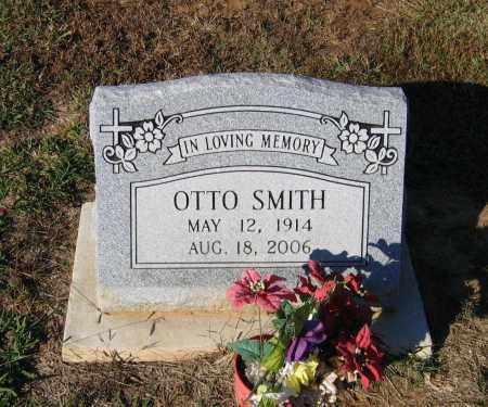 SMITH, OTTO - Lawrence County, Arkansas   OTTO SMITH - Arkansas Gravestone Photos