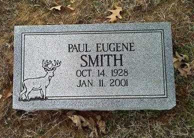SMITH, PAUL EUGENE - Lawrence County, Arkansas   PAUL EUGENE SMITH - Arkansas Gravestone Photos
