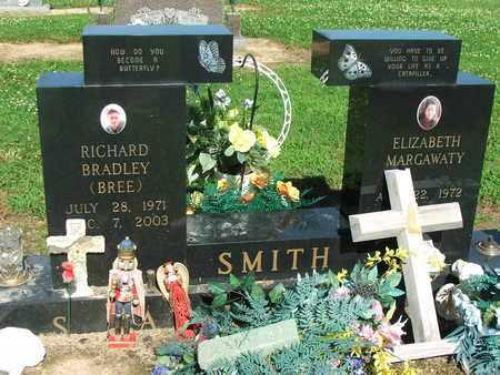 "SMITH, RICHARD BRADLEY ""BREE"" - Lawrence County, Arkansas | RICHARD BRADLEY ""BREE"" SMITH - Arkansas Gravestone Photos"