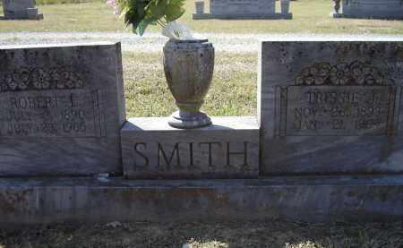 SMITH, TRISSIE J. - Lawrence County, Arkansas | TRISSIE J. SMITH - Arkansas Gravestone Photos