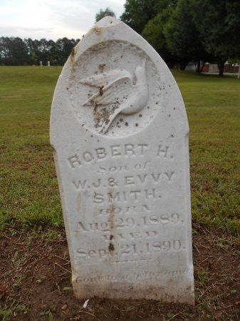 SMITH, ROBERT H - Lawrence County, Arkansas | ROBERT H SMITH - Arkansas Gravestone Photos