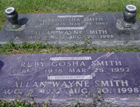 SMITH, RUBY MERLE - Lawrence County, Arkansas   RUBY MERLE SMITH - Arkansas Gravestone Photos