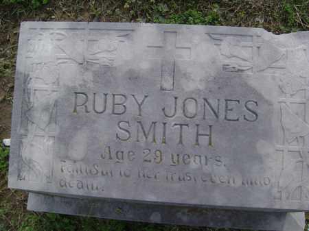 SMITH, RUBY - Lawrence County, Arkansas | RUBY SMITH - Arkansas Gravestone Photos