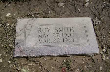 SMITH, ROY - Lawrence County, Arkansas   ROY SMITH - Arkansas Gravestone Photos