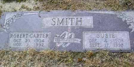 SMITH, SUSIE - Lawrence County, Arkansas | SUSIE SMITH - Arkansas Gravestone Photos