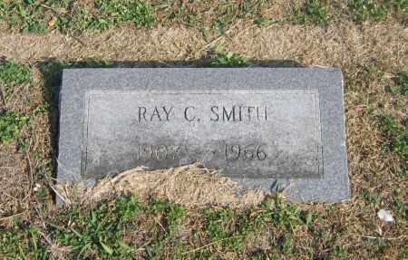 SMITH, RAY C. - Lawrence County, Arkansas   RAY C. SMITH - Arkansas Gravestone Photos