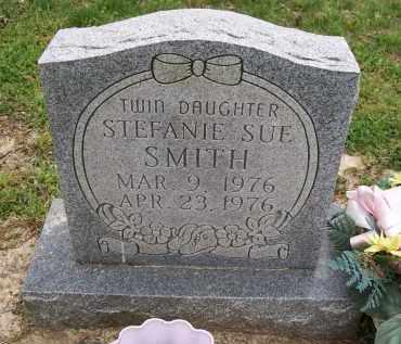 SMITH, STEFANIE SUE - Lawrence County, Arkansas | STEFANIE SUE SMITH - Arkansas Gravestone Photos
