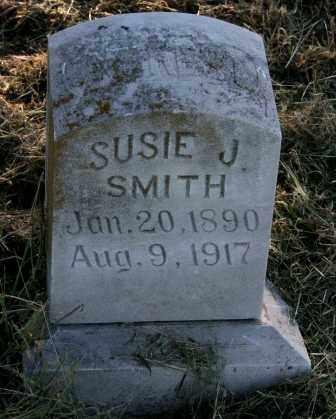 SMITH, SUSIE J. - Lawrence County, Arkansas   SUSIE J. SMITH - Arkansas Gravestone Photos