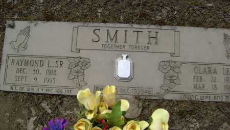 SMITH, CLARA LEE - Lawrence County, Arkansas   CLARA LEE SMITH - Arkansas Gravestone Photos