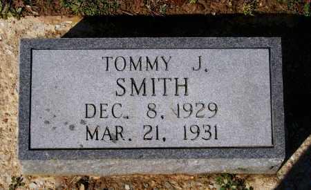 SMITH, TOMMY J - Lawrence County, Arkansas   TOMMY J SMITH - Arkansas Gravestone Photos