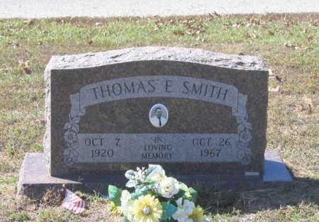 SMITH, THOMAS EMERY - Lawrence County, Arkansas   THOMAS EMERY SMITH - Arkansas Gravestone Photos