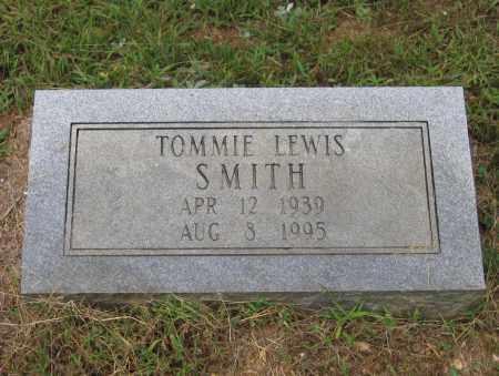 SMITH, TOMMIE - Lawrence County, Arkansas | TOMMIE SMITH - Arkansas Gravestone Photos
