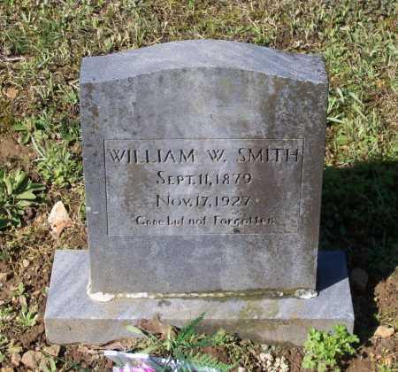 SMITH, WILLIAM WASHINGTON - Lawrence County, Arkansas   WILLIAM WASHINGTON SMITH - Arkansas Gravestone Photos