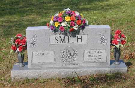 SMITH, WILLIAM W. - Lawrence County, Arkansas | WILLIAM W. SMITH - Arkansas Gravestone Photos