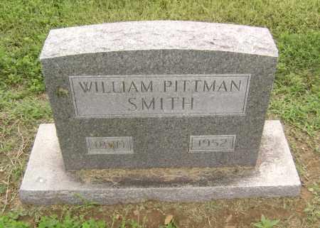 SMITH, WILLIAM PITTMAN - Lawrence County, Arkansas | WILLIAM PITTMAN SMITH - Arkansas Gravestone Photos