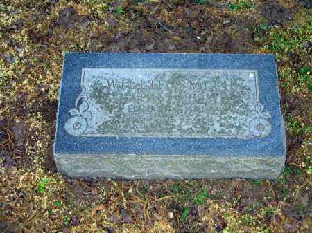SMITH, WILLIE - Lawrence County, Arkansas | WILLIE SMITH - Arkansas Gravestone Photos