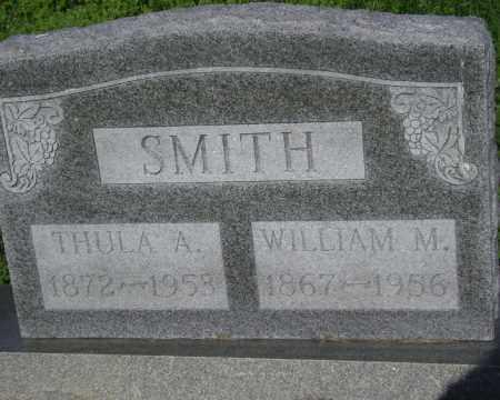 SMITH, THULA A. - Lawrence County, Arkansas | THULA A. SMITH - Arkansas Gravestone Photos