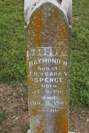 SPENCE, RAYMOND H - Lawrence County, Arkansas | RAYMOND H SPENCE - Arkansas Gravestone Photos
