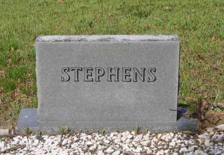 STEPHENS FAMILY STONE,  - Lawrence County, Arkansas |  STEPHENS FAMILY STONE - Arkansas Gravestone Photos