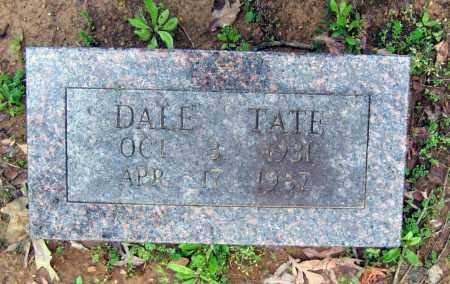 SMITH, DALE - Lawrence County, Arkansas   DALE SMITH - Arkansas Gravestone Photos