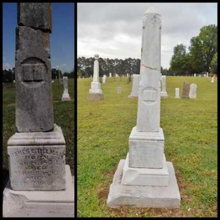 TILLMAN, JAMES C - Lawrence County, Arkansas | JAMES C TILLMAN - Arkansas Gravestone Photos