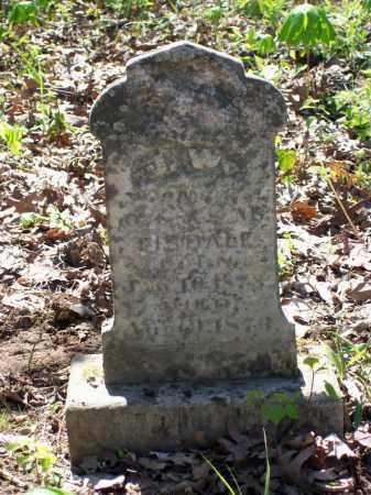 TISDALE, J W - Lawrence County, Arkansas | J W TISDALE - Arkansas Gravestone Photos