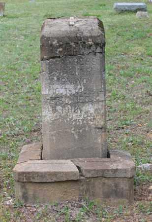WALKER, VERA BEATRICE - Lawrence County, Arkansas | VERA BEATRICE WALKER - Arkansas Gravestone Photos