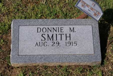 SMITH, DONNIE MAY HALSTEAD - Lawrence County, Arkansas   DONNIE MAY HALSTEAD SMITH - Arkansas Gravestone Photos