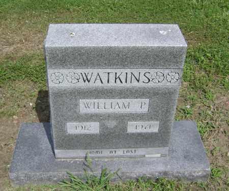 WATKINS, WILLIAM PAUL - Lawrence County, Arkansas   WILLIAM PAUL WATKINS - Arkansas Gravestone Photos