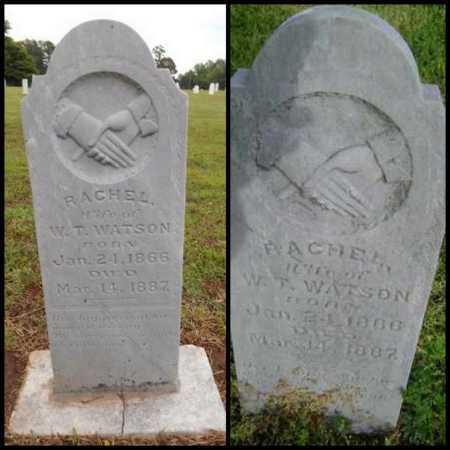WATSON, RACHEL - Lawrence County, Arkansas   RACHEL WATSON - Arkansas Gravestone Photos