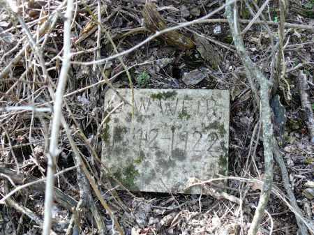 "WEIR, JAMES WILLIAM MCKNIGHT ""J. W."" - Lawrence County, Arkansas   JAMES WILLIAM MCKNIGHT ""J. W."" WEIR - Arkansas Gravestone Photos"