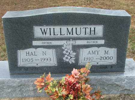WILLMUTH, AMY PEARL - Lawrence County, Arkansas | AMY PEARL WILLMUTH - Arkansas Gravestone Photos