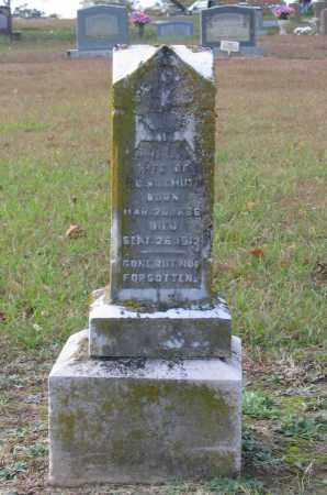 WILLMUTH, IDA L. - Lawrence County, Arkansas   IDA L. WILLMUTH - Arkansas Gravestone Photos