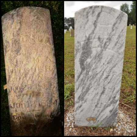 WITCHER, JOHN H A - Lawrence County, Arkansas | JOHN H A WITCHER - Arkansas Gravestone Photos