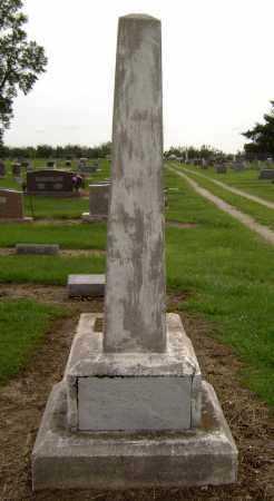YOUNG, BLANCHE LEE - Lawrence County, Arkansas | BLANCHE LEE YOUNG - Arkansas Gravestone Photos