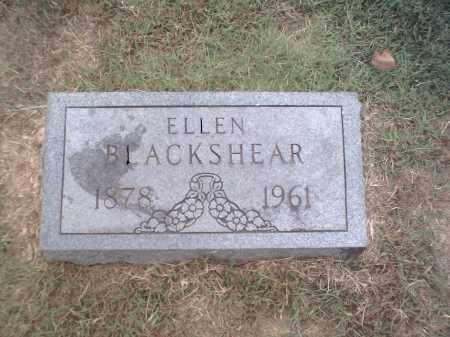 BLACKSHEAR, IDA ELLEN JOHNSON RICHEY - Lawrence County, Arkansas | IDA ELLEN JOHNSON RICHEY BLACKSHEAR - Arkansas Gravestone Photos
