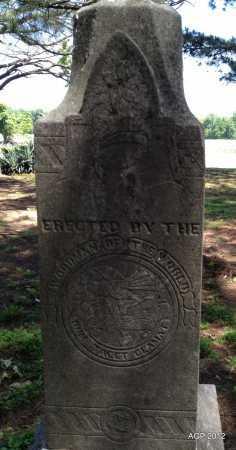 DEWBERRY, RICHARD A - Lee County, Arkansas   RICHARD A DEWBERRY - Arkansas Gravestone Photos