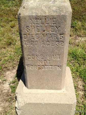 SHELLIE, NELLIE - Lee County, Arkansas   NELLIE SHELLIE - Arkansas Gravestone Photos
