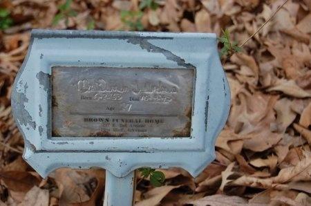 ANDREWS, DARREN T. - Lincoln County, Arkansas | DARREN T. ANDREWS - Arkansas Gravestone Photos