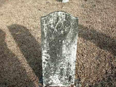 CHAMBERS, JOE W - Lincoln County, Arkansas | JOE W CHAMBERS - Arkansas Gravestone Photos