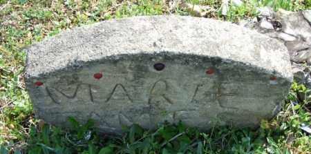 JAMES, MARIE - Lincoln County, Arkansas | MARIE JAMES - Arkansas Gravestone Photos