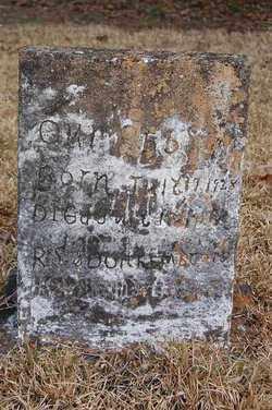 MAJORS, INFANT - Lincoln County, Arkansas | INFANT MAJORS - Arkansas Gravestone Photos