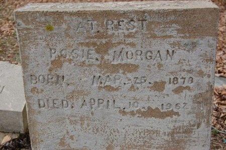 MORGAN, ROSIE - Lincoln County, Arkansas   ROSIE MORGAN - Arkansas Gravestone Photos