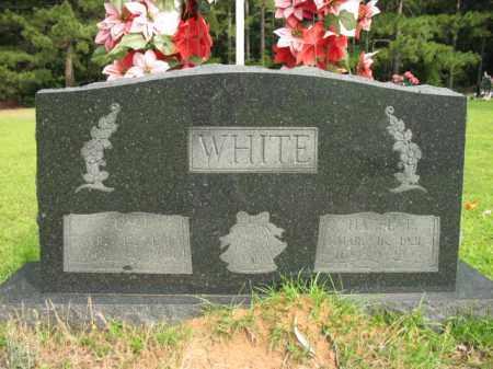 WHITE, HAZEL E. - Lincoln County, Arkansas   HAZEL E. WHITE - Arkansas Gravestone Photos