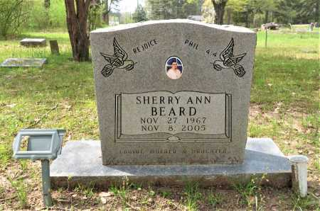 BEARD, SHERRY ANN - Little River County, Arkansas | SHERRY ANN BEARD - Arkansas Gravestone Photos