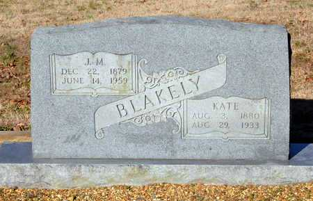 WHITMORE BLAKELY, KATE - Little River County, Arkansas | KATE WHITMORE BLAKELY - Arkansas Gravestone Photos