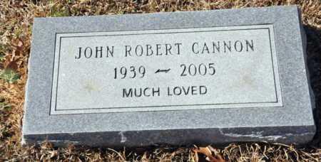 CANNON, JOHN ROBERT - Little River County, Arkansas   JOHN ROBERT CANNON - Arkansas Gravestone Photos